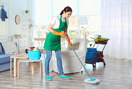 Montreal Maid Cleaners